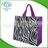 buy wholesale direct from China pp woven shopping bag with laminated