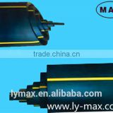 Flexible PE100 Polyethylene Natural Gas Pipe for Gas Supply
