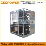 Top quality PLC Control Systems Automatic electric driven type ice plate machineplate For sale