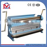 3-IN-1 Combination Of Shear Press Brake and Slip Roll Machine                                                                         Quality Choice