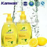 500ml kanwan export hand wash liquid soap