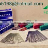 welding electrode E7018,e7018 supplier,HSMH welding consumables/China manufacturer/new product/low carbon steel electrode