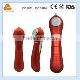 High Frequency portable Microcurrent face toning and lifting machine