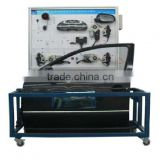 Automotive training equipment cars electric windows and central locking system teaching board