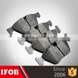 IFOB Front Brake pads Auto parts For German car 5 series E61 34116763617