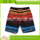 XXXL bright color men's cheap boxer shorts small quantity custom                                                                                                         Supplier's Choice
