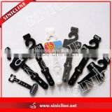Sinicline Existed Mould Logo Available Belt Hanger/Buckle/Hook                                                                         Quality Choice