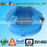 Hot sale Inflatable Pool ,hight quality PVC pool,water pool
