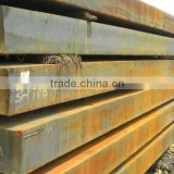 1.2345 steel materials Forged Die Steel Bar Is Alloy Mold Steel 5Cr5MoSiV1 high quality Black or machined bright