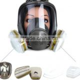 original 3M 6800 gas mask for painting 3M full face mask 3m gas masks for sale military gas mask