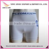 OEM Service Men's Boxers Briefs Vertical Stripes and Tiger Printed Women Picture Wholesale Men Underwear