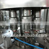 SXHF SUS 304 PET bottle sealing machine, bottling sealing machine, bottled sealing machine