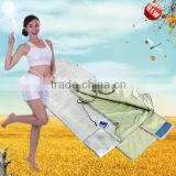 Far Infrared Blanket ANPAN TH-230BH Electric Blanket beauty spa slimming body wrap blanket
