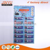 Jinyu oem odm welcome hot sale cheap price quick dry 12pcs pack 3g cyanoacrylate adhesive