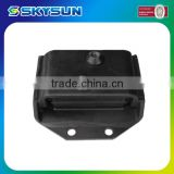 Heavy duty truck auto parts,rubber motor mount,rear engine mounting 11328-00Z04 for NISSAN RF8,RF10