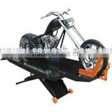 Inquiry about Air Hydraulic Motorcycle Lift w/ Service Jack Bike Stand Moto Lift