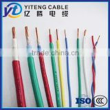 House electric wire PVC insulated electric wire Rigid Cable / Electric Cable / bv bvv bvr bvvr Cable