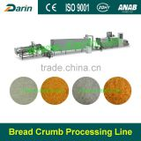 Corn Bread Crumb Manufacturing Machine/Equipment/Plant