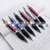 2016 new stationery ballpoint pen manufacturer plastic ballpoint pen best cheap ballpoint pen
