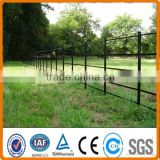 Portable horse yard panels portable yards horse fencing Wholesale galvanized cattle panel
