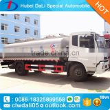 dairy tank truck stainless steel wine drink tank truck for sale                                                                                                         Supplier's Choice