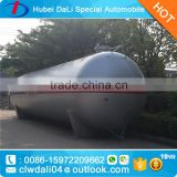 80CBM LPG Storage Tank Liquid ammonia tank for sale