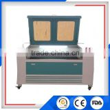 Small Wood Leather Shoes Laser Cutting Machine