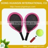 Toys badminton racket and ball for kids