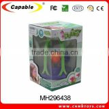 2015 hot selling sound control singing digi birds
