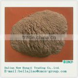 cmcn POWDER AND GRANULAR color bauxite