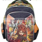 Cartoon Boys school bags group