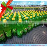 Auto 3 in 1 soft making filling line plant/carbonated soft drink filling machine (CC6)                                                                         Quality Choice