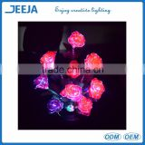Lighted Flower Indoor Decoration For Wedding Decor/Wedding Centre Piece