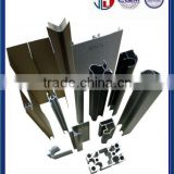 China alumnium profile / extrusion profile / section profile overseas wholesale suppliers