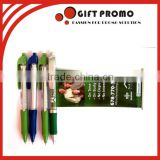 Banner Pull Out Retractable Flyer Pen