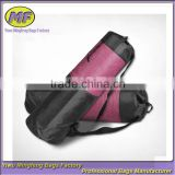 yoga bag multi-function sports bag Breathable mesh plus size yoga mat bag