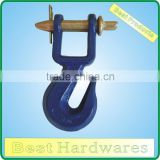 G70 U.S. TYPE ALLOY STEEL TRACTOR TOW GRAB HOOK