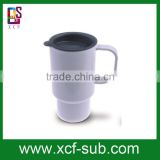 Hot new products for 2014 promotional gift best selling products sublimation polymer mug