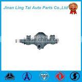 heavy truck rear axle AC16 rear axle for truck parts                                                                         Quality Choice