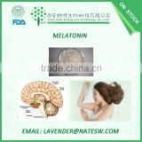 High quality Melatonin in bulk.Melatonin for sleep. Bulk wholesale Melatonin powder