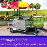 design mobile hot dog cart food warming hot dog cart best selling hot dog cart                                                                         Quality Choice