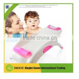 2016 best selling kids fashional Hair washing chair / baby shampoo chair / plastic children barber chair P76550