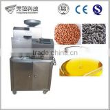 Shop Use More Than 40% High Yield Efficiency Automatic Oil Seed Oil Pressing Grape Seed Oil Press