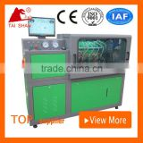 The most advanced diesel fuel injection pump common rail injector test stand CRSS-C from manufacturer with best price