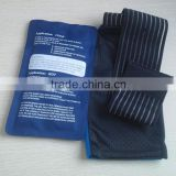 Medical use Nylon reusable hot and cold gel pack