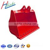 high quality excavator bucket with lowest price and best after-sale service