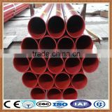 Flexible black plastic water pipe roll/large diameter plastic pipe/plastic pipe alibaba express