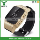 D99 wifi gps wrist watch emergency watch phone sos elderly