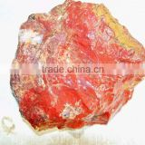 Rough Red Jasper Stone
