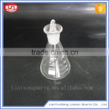 Laboratory Liquid Storage laboratory flasks and beakers